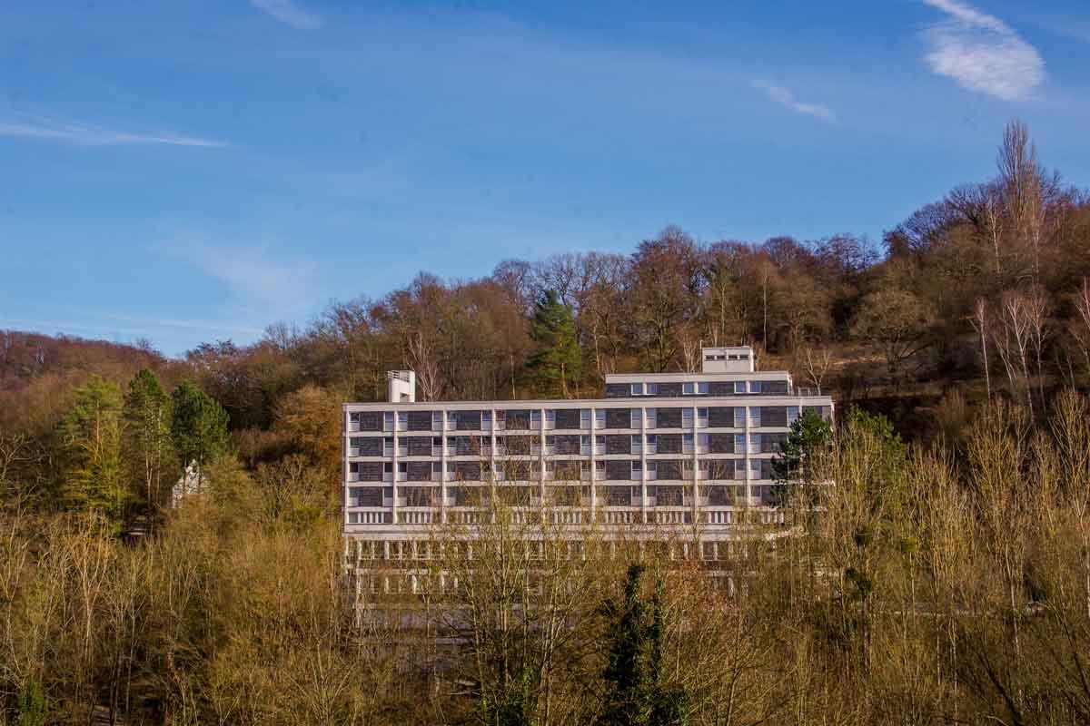 Schönstatt-Frauenbund, Haus Mariengart, Vallendar