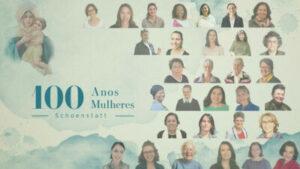 Website 100 Frauen
